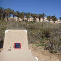 Photovoltaik und Hitze