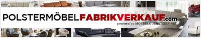 Polstermöbel Fabrikverkauf, die Chance auf ein Polstermöbelschnäppchen