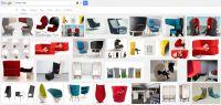 Google Bilder Suche zum Thema Privacy Chair