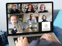 Pro und kontra Heizen und Klimatisieren mit Solarstrom: IFNS-Techniker in der Expertendiskussionsrunde