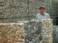 Nöhmer-Geschäftsführer Stefan Nöhmer ist der erste österreichische Lizenzpartner von Glatthaar Starwalls®. Foto: Nöhmer