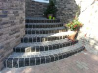 Gartengestaltung- Eingang- Referenzbild-Zielonka