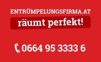 Entrümpelungsfirma Linz und Salzburg