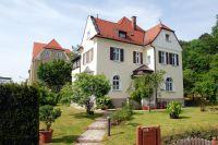 Schöner Wohnen im Altbau – in dieser sanierten Villa sorgt der Erdgasanschluss für eine behagliche Atmosphäre.