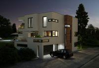 In Zeiten steigender Wohnnebenkosten ist es sinnvoll, bei der Haustechnik auf erneuerbare Energien zu setzen. (Foto: Hanlo Haus)
