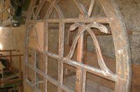 Möbel- und Gebäuderestauration