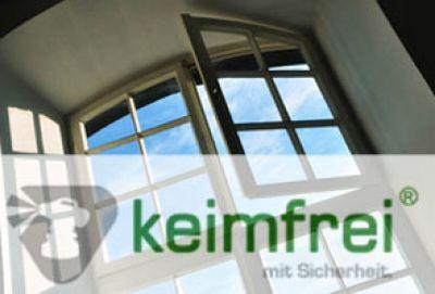 keimfrei - Ihr Experte für Schimmelbekämpfung