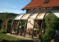 Rondogard Wintergarten geöffnet