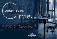Round Table für Architekten