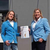 Schmitt-Wiesentheid auch 2021 für Großen Preis des Mittelstandes nominiert