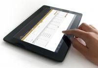 Der Dichtungsprofile Selector unterstützt Verarbeiter und Handwerker bei der Suche nach der passenden Dichtung. Foto: Trelleborg
