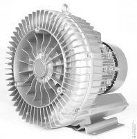 Seitenkanalverdichter - Absaugung und Druckluft in einem Gerät