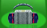 Massiv, biegesteif, schalldämmend: Mauersteine aus Leichtbeton schützen vor hohem Geräuschpegel in jeder Umgebung.