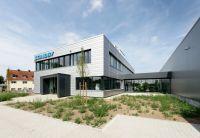 In Dinslaken realisierte Brüninghoff einen neuen Unternehmenssitz für die Standby Gruppe.  Foto: Brüninghoff