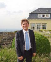 Dr. Jörg Rathenow gilt als pragmatischer Vordenker für Betonschutz unter Extrembedingung. Copyright: www.sinnotec.eu