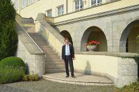 Experte für Betonschutz:Dr. Jörg Rathenow, Sinnotec GmbH. Achim Zielke für SINNOTEC.www.sinnotec.eu