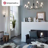 Kronleuchter für jeden Raum und Einrichtungsstil: Beratung gibt es im neuen Blogartikel der Lampenwelt GmbH. | © Lampenwelt.de