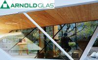 Arnold Glas - Ihr Experte für Glaslösungen aller Art