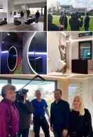 Spiegel-TV Reportage zeigt Luxus-Wohnwelten von Design by Torsten Müller