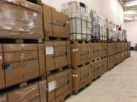 Die Staatsoper zurück in Ihr Stammhaus und nutzt für Ihr Equipment die Extraraum-Lagerboxen.