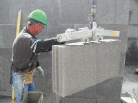 Städtische Nachverdichtung: Großformatige KLBQUADRO-Planelemente gewährleisten eine schnelle, wirtschaftliche Bauausführung.