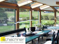 Schachner - Ihr Experte für Wintergärten