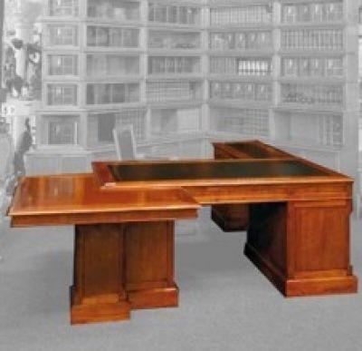 Büromöbel von Globe Wernicke