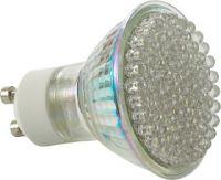 Mit LED GU10 Leuchtmitteln lässt sich der Stromverbrauch reduzieren