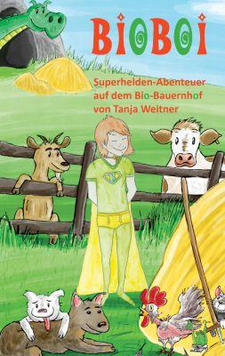 Ein amüsantes Buch für kleine Umweltschützer.