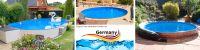 Swimmingpool für zu Hause – im Fachmarkt und dennoch günstig kaufen