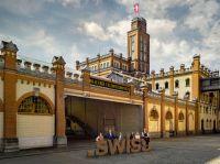 Swiss-Domains werden von Google bevorzugt