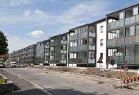 Der Balkonsystemhersteller Balco bietet eine Kombination von Brüstung und Photovoltaikelement.Foto:Balco Balkonkonstruktionen GmbH