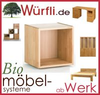 Biomöbelsysteme Made in Germany