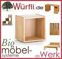 Biomöbelsysteme Made in Germany
