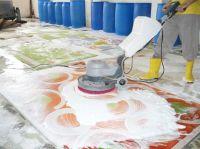 Teppichreinigung mit Tipps