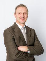 Thomas Batz (49) ist seit 1. Januar für die Vertriebs- und Unternehmensentwicklung bei LB zuständig. (Foto: Leipfinger-Bader)