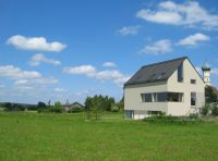 Nachhaltig bauen: Unipor-Ziegel bestehen aus natürlichen Rohstoffen mit ökologischen Qualitäten (Foto: Unipor, München).