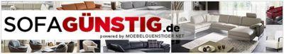 Sofas von deutschen Markenherstellern mit Bestpreis-Garantie