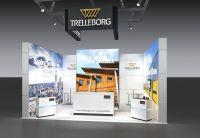 Auf der BAU 2019 stellt Trelleborg seine Kompetenzen rund um individuelle Dichtungslösungen in den Fokus. Foto: Trelleborg