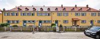 Denkmalgeschützte Gebäude werden mit ökologischen Hanfdämmplatten Capatect Natur saniert.(c)Caparol Farben Lacke Bautenschutz