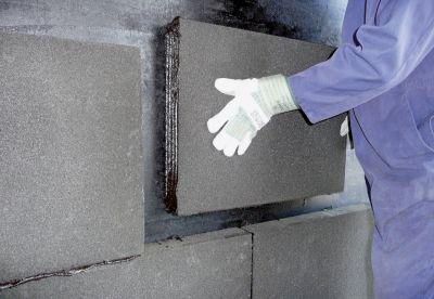 Wenn im Rahmen einer Sanierung keine Außendämmung möglich ist, kann eine Innendämmung eine sinnvolle Alternative sein.