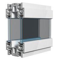 """Das """"GW Multibox""""-Fenstersystem ermöglicht Bauen nach Passivhaus-Standard (Foto: VEKA/ GW GERMAN WINDOWS, Südlohn-Oeding)."""