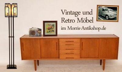 Vintagemöbel und Rentromöbel