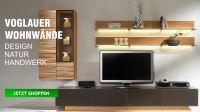 Voglauer Wohnwand im Möbel Karmann Online-Shop