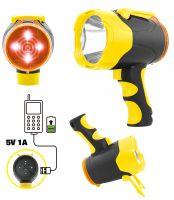 Für die Produkte von Kingslite Technology Co., Ltd. werden energiesparende LED-Lampen verwendet. Foto: Firma