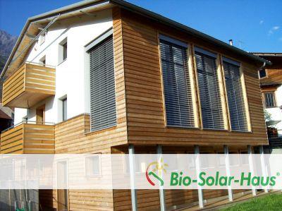 Vorteile beim Bau eines Holzhauses