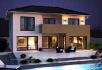 Energieeffizienz und Wohlfühlatmosphäre: Der spezielle Aufbau des Hauses sorgt für eine angenehme Raumtemperatur zu jeder Jahresze