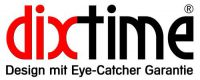 DIXTIME – Design-Produkte mit Eye-Catcher Garantie