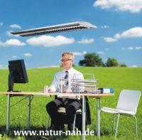 gesunde Beleuchtung mit Tageslicht und Vollspektrumlampen