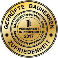 Wegener Massivhaus GmbH: Höchste Qualitätssicherheit durch permanente Prüfung der Bauherren-Zufriedenheit